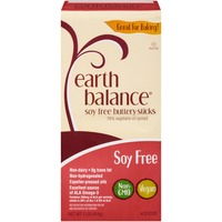 Earth Balance Soy Free Sticks Buttery