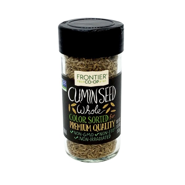 Frontier Whole Cumin Seed