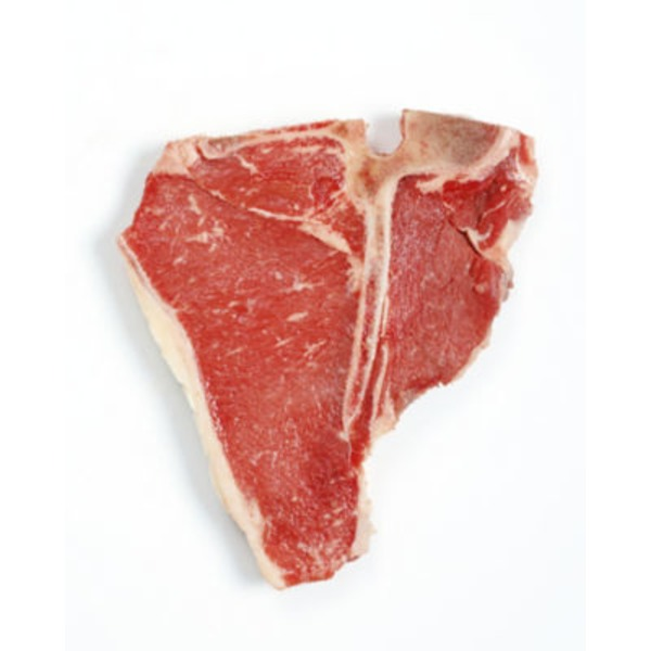 Market T Bone Steak