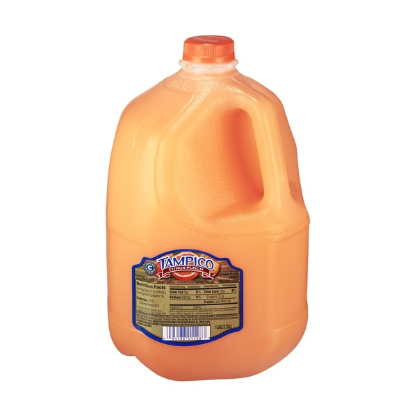 Tampico Citrus Punch