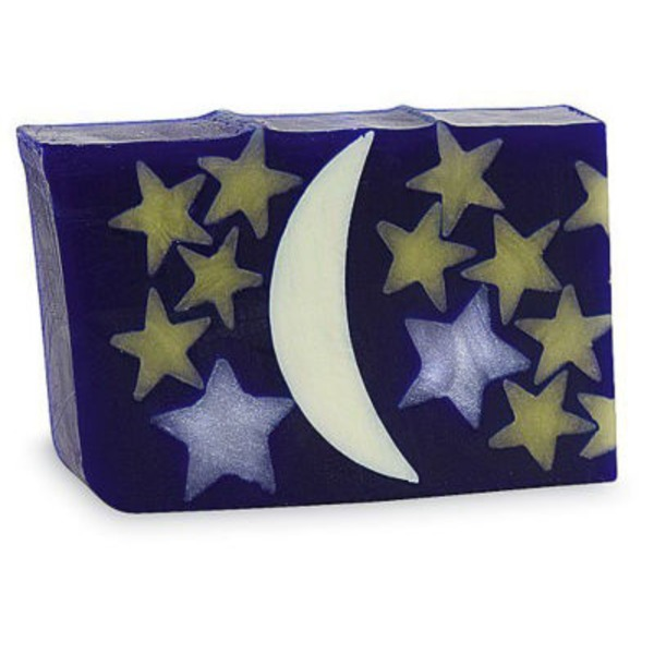 Primal Elements Midnight Moon Bar Soap