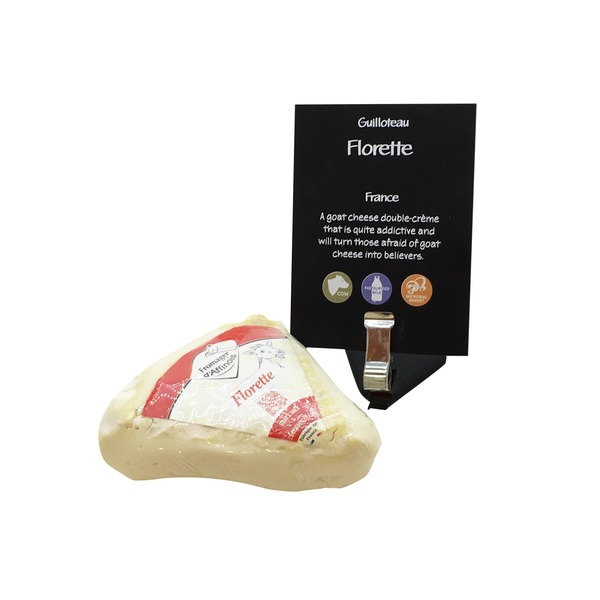 Guilloteau Fromager D'affinois Florette Cheese