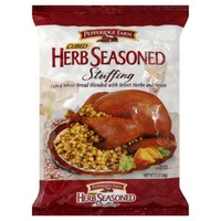 Pepperidge Farm Fresh Bakery Herb Seasoned Cubed Stuffing