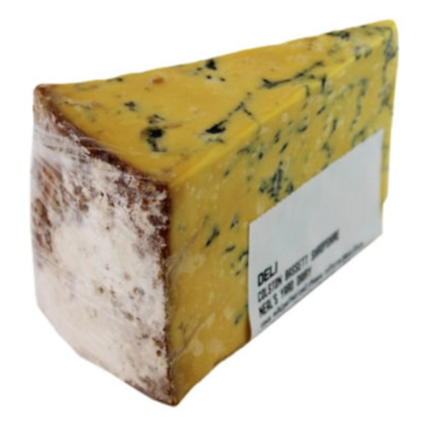 Neals Yard Shropshire Blue Cheese