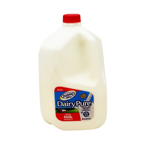 Berkeley Farms Whole Milk