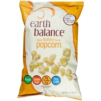 Earth Balance Vegan Buttery Flavor Popcorn