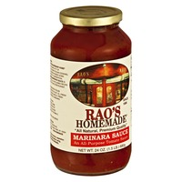 Rao's Homemade All Natural Marinara Sauce