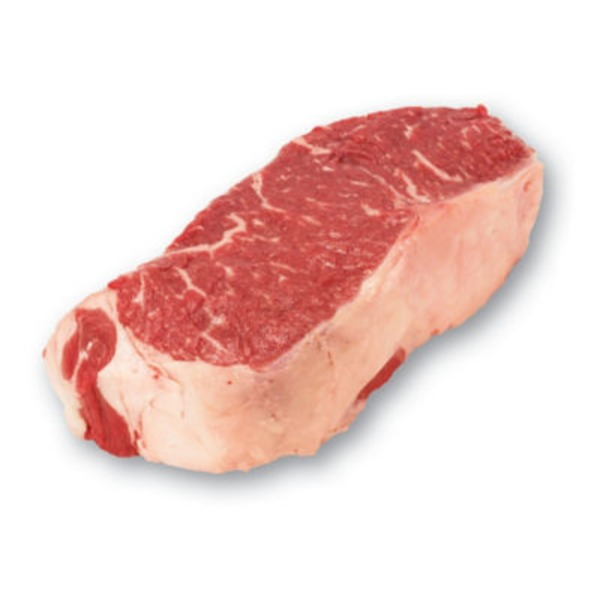 USDA Prime Boneless New York Strip Steak