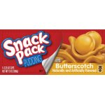 Snack Pack Butterscotch Pudding, 3.25 Ounce (4 count)