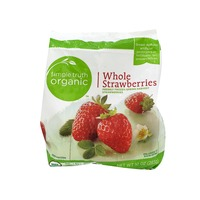 Simple Truth Whole Frozen Strawberries