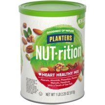 Planters NUT-rition Heart Healthy Mix, 30 Oz