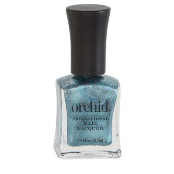 Orchid Your Wish Come True Nail Polish