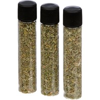 Petlinks Pure Bliss Organic Catnip in Tubes for Toy Refills