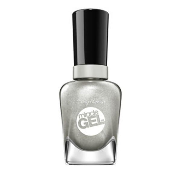 Sally Hansen Miracle Gel Nail Color 670 Buffalo Nickel