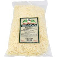 BelGioioso Cheese Parmesan Romano Freshly Shredded