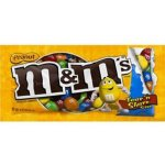 Liberty Distribution King Size Peanut M&m 10015 Pack of 24