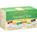 Bigelow Assorted Herb Teas Herb Tea Bags