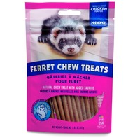 N Bone Ferret Chicken Chew Treats 1.87 Oz.