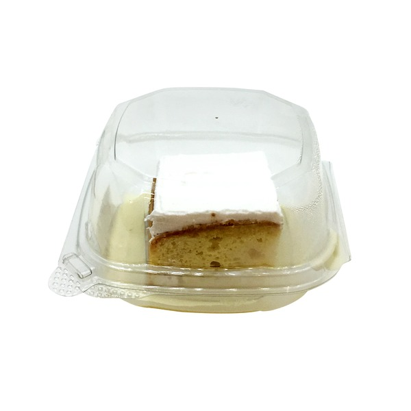 Taste It Desserts Tres Leches Cake Slice