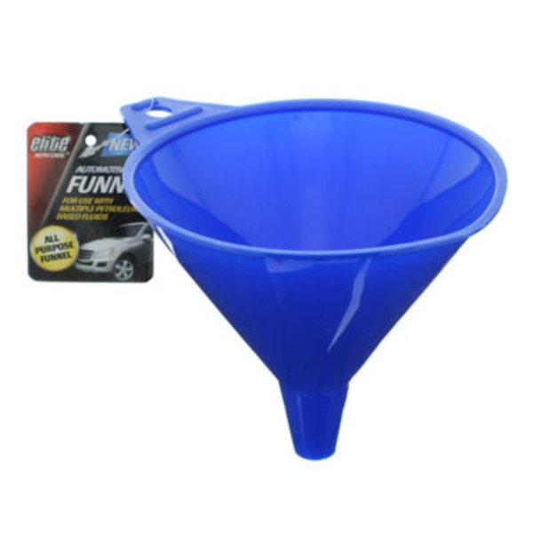 Elite Assorted Auto Funnels