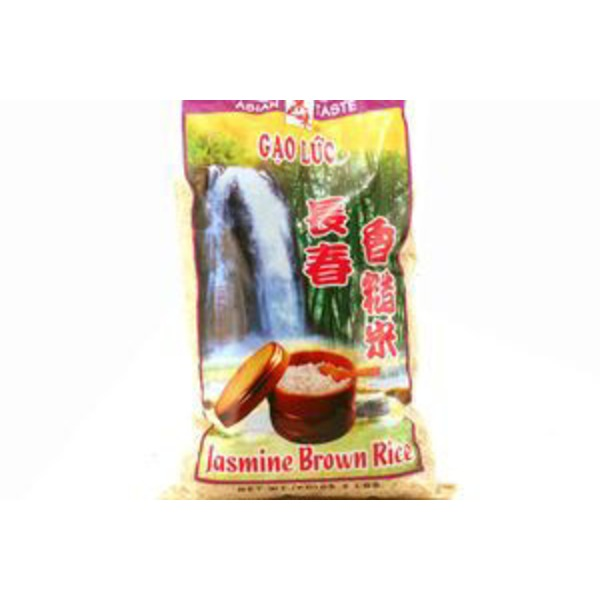 Asian Taste Jasmine Brown Rice