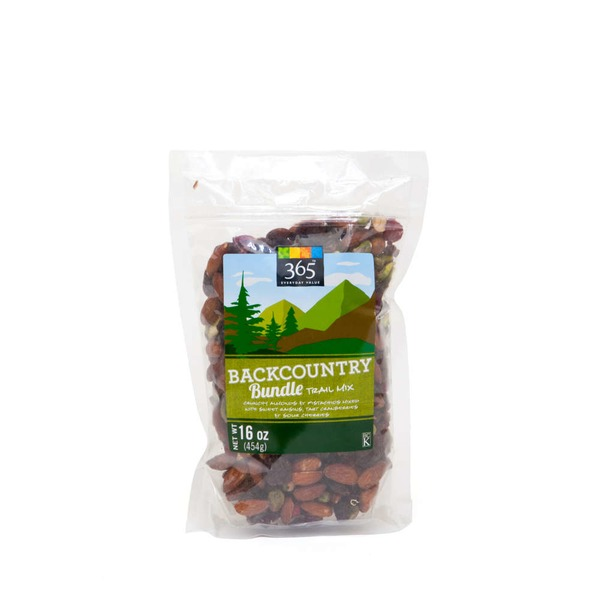 365 Backcountry Bundle Trail Mix