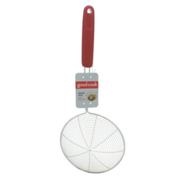 Good Cook Pro Spider Wok Strainer