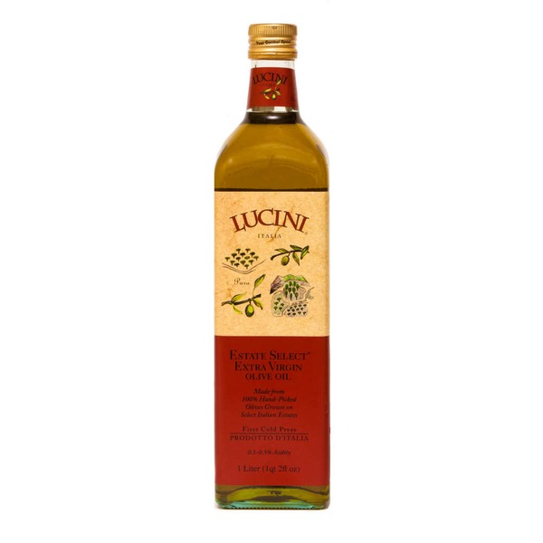 Lucini Italia Estate Select Extra Virgin Olive Oil