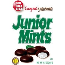 Junior Mints Bix Box, 10.5 oz