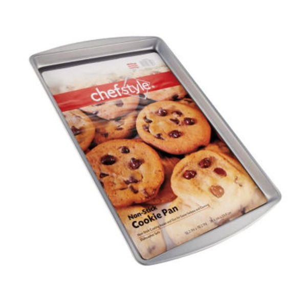 Chef Style Nonstick Medium Cookie Pan