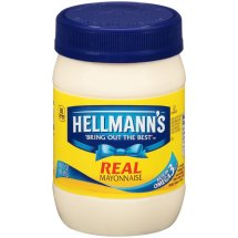 Hellmann's Real Mayonnaise, 15 Fl Oz