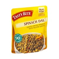 Tasty Bite Spinach Dal