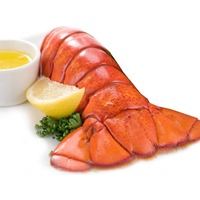 Wild Warm Water Lobster Tail, Case