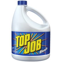 Top Job Bleach, 96 fl oz