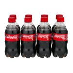 Coca-Cola® 8-12 fl. oz. Bottles