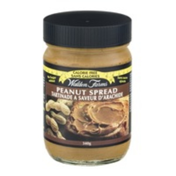 Walden Farms Peanut Spread Calorie Free