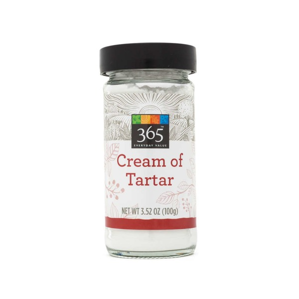 365 Cream Of Tartar