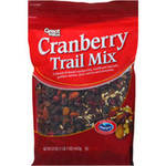 Great Value Cranberry Trail Mix
