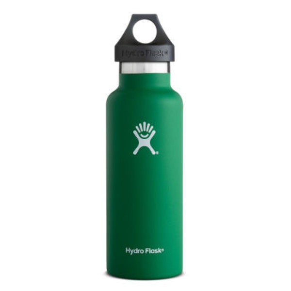Hydro Flask Forest Standard Mouth Water Bottle 18 Oz