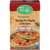 Pacific Organic Santa Fe Style Chicken Soup