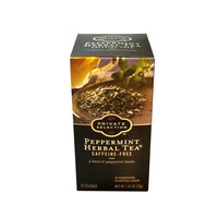 Kroger Private Selection Caffeine-Free Peppermint Herbal Tea Bags