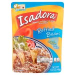 Isadora Refried Beans, 15.2 oz