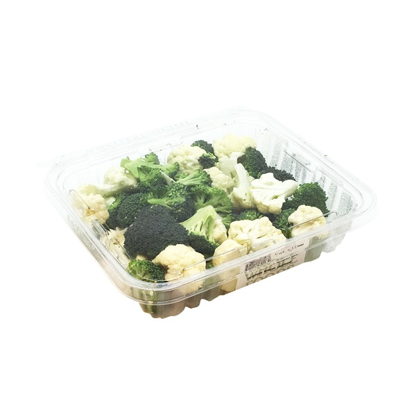 Whole Foods Market Cut Broccoli & Cauliflower Mix
