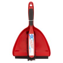 Great Value Dust Broom & Dustpan