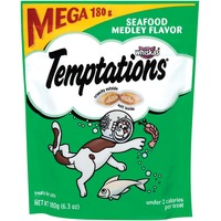 Temptations Seafood Medley (PS #5131755) Cat Care & Treats