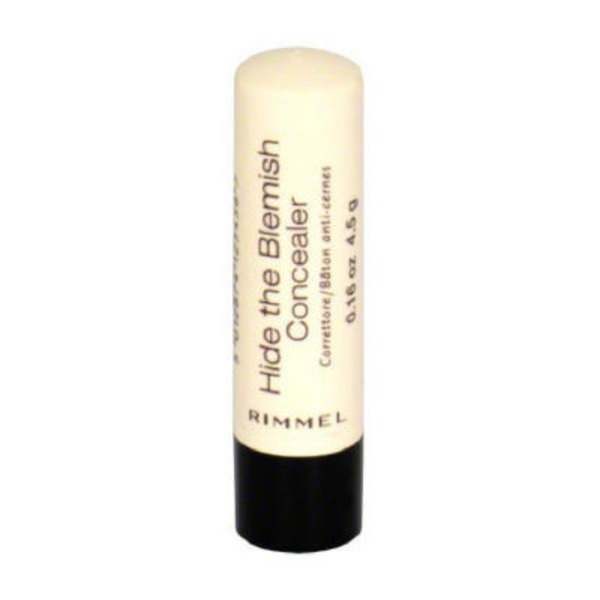 Rimmel Hide The Blemish Concealer Gold beige