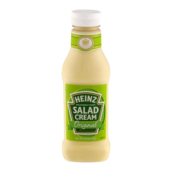 Heinz Original Salad Cream