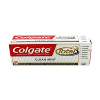 Colgate Toothpaste, Anticavity Fluoride and Antigingivitis, Clean Mint, Paste