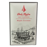 Dick Taylor Maple Coconut Chocolate Bar