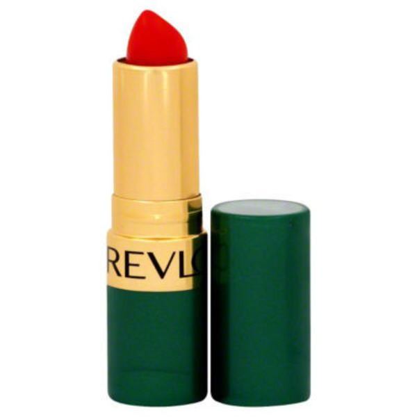Revlon Orange Flip Creme Lipstick 710